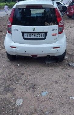 2015 Maruti Ritz VXi (ABS) BS IV MT for sale in Ahmedabad