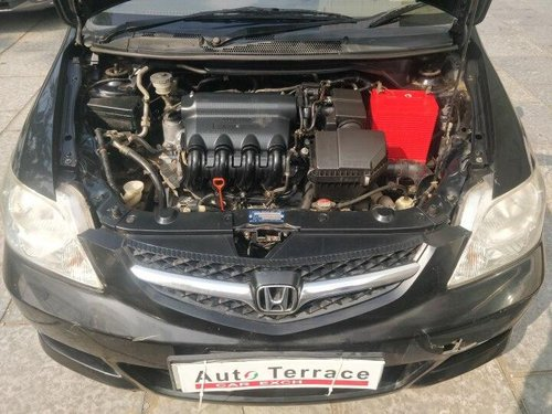 Honda City ZX GXi 2007 MT for sale in Chennai