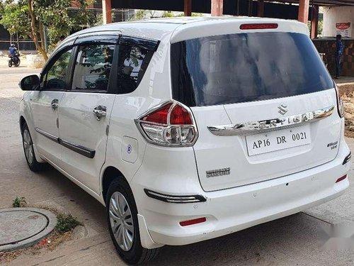 Maruti Suzuki Ertiga VDi, 2016, Diesel MT for sale in Nellore