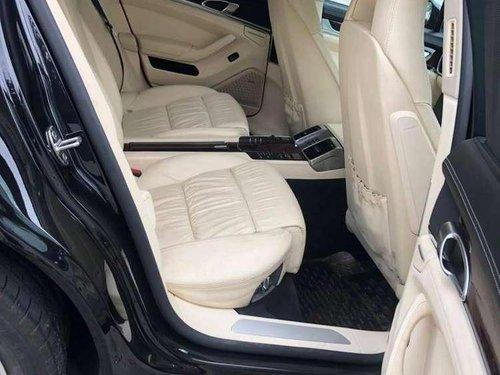 2014 Porsche Panamera Diesel AT for sale in Perumbavoor
