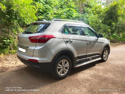 Hyundai Creta 1.6 SX 2017 MT for sale in Bangalore