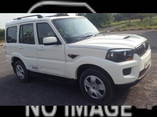 Mahindra Scorpio 1.99 S6 Plus 2015 MT for sale in Faridabad