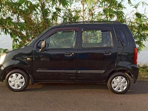 Used Maruti Suzuki Wagon R LXI 2009 MT for sale in Kottayam