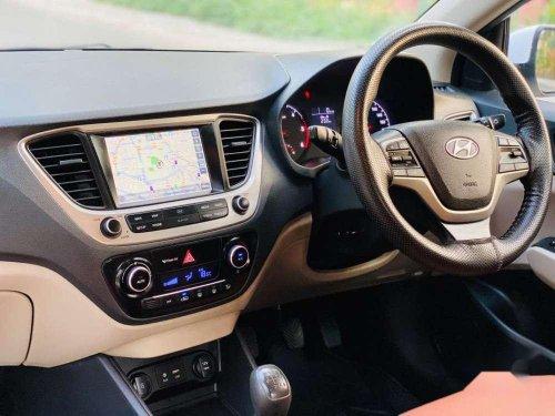 2017 Hyundai Verna 1.6 CRDi SX MT for sale in Jalandhar