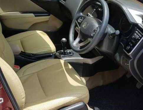 Used 2017 Honda City MT for sale in Faridabad