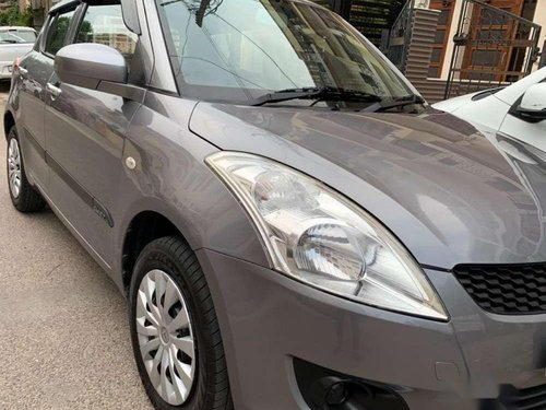 Used 2012 Maruti Suzuki Swift LDI MT for sale in Chandigarh