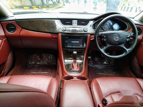 Used 2008 Mercedes Benz CLS AT for sale in Mumbai