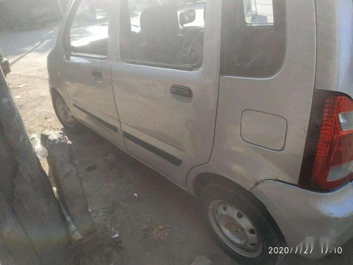 2009 Maruti Suzuki Wagon R MT for sale in Srinagar
