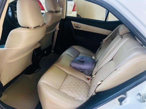 Used Toyota Corolla Altis GL 2017 MT for sale in Tirur