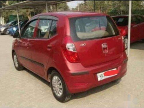 Used 2013 Hyundai i10 Magna MT for sale in Noida