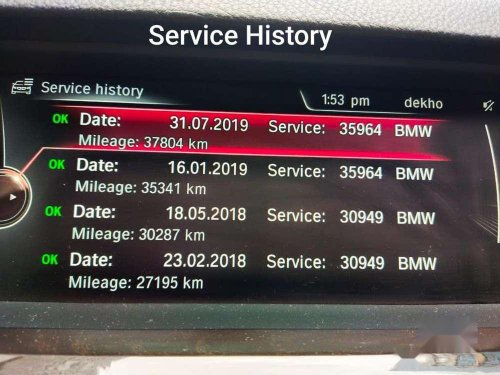 BMW 5 Series 530d M Sport 2015 AT for sale in Mumbai