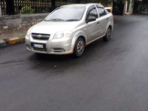 Chevrolet Aveo LT 1.4, 2009, Petrol MT for sale in Halli