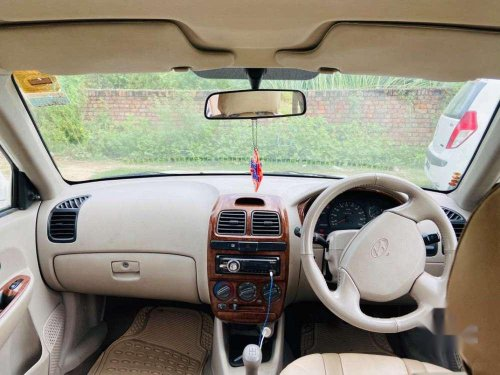 Hyundai Accent GLE 2009 MT for sale in Ambala