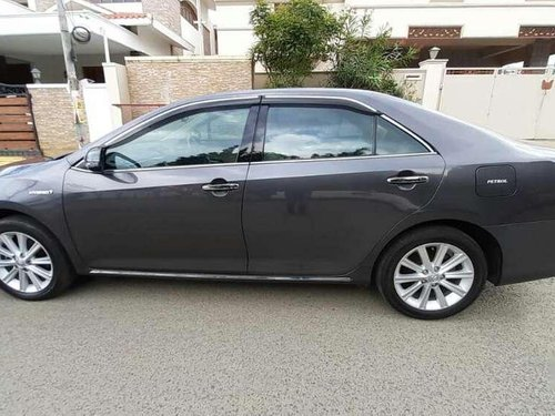 Used 2014 Toyota Camry AT for sale in Pollachi