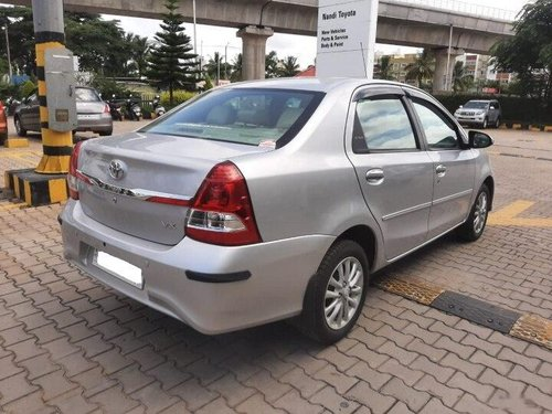 Used 2019 Toyota Platinum Etios MT for sale in Bangalore