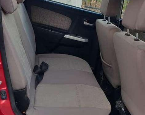 Used Maruti Suzuki Wagon R VXI 2016 MT for sale in Chennai