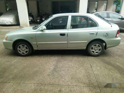 2005 Hyundai Accent CRDi MT for sale in Pune