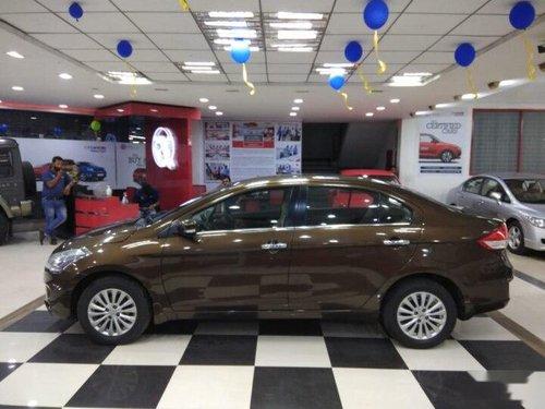 2015 Maruti Suzuki Ciaz AT for sale in Bangalore