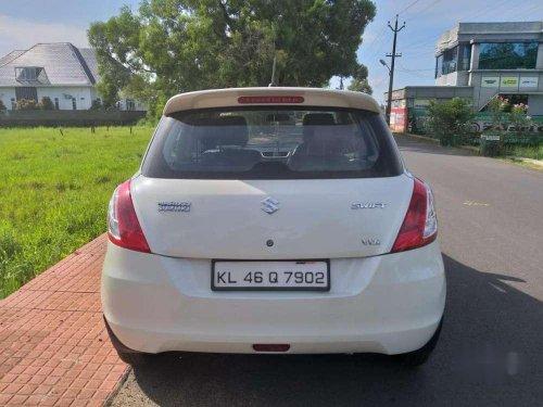 Maruti Suzuki Swift VDi ABS BS-IV, 2017, Diesel MT for sale in Thrissur