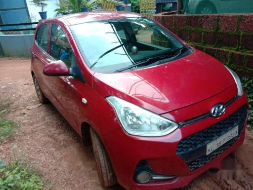 Used 2017 Hyundai Grand i10 Sportz MT for sale in Kannur