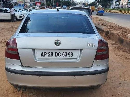Skoda Laura 2008 MT for sale in Hyderabad