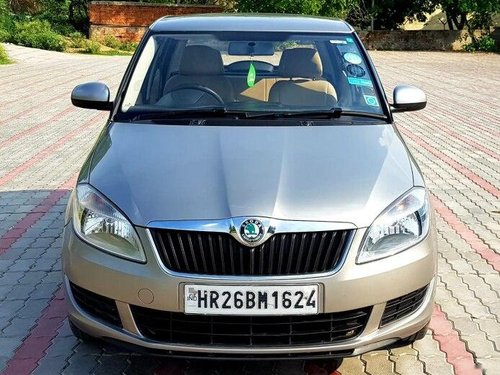 Used 2011 Skoda Fabia 1.2 MPI Active Plus MT for sale in New Delhii