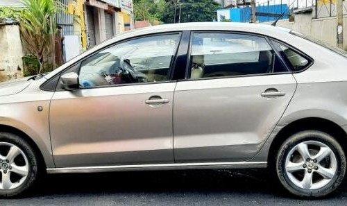 Skoda Rapid 1.6 TDI Elegance 2012 MT in Bangalore