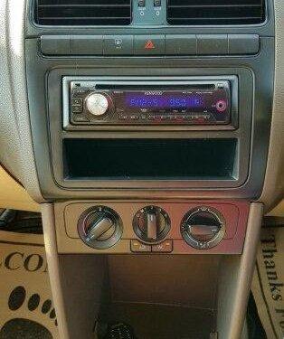 Used 2011 Volkswagen Vento Petrol Comfortline MT in New Delhi