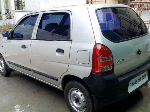 Maruti Suzuki Alto LXi BS-III, 2009, Petrol MT for sale in Erode