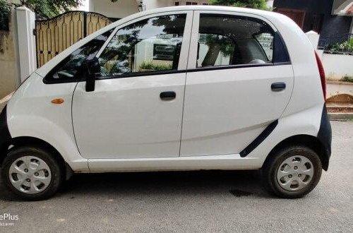 2013 Tata Nano Cx BSIV MT for sale in Bangalore