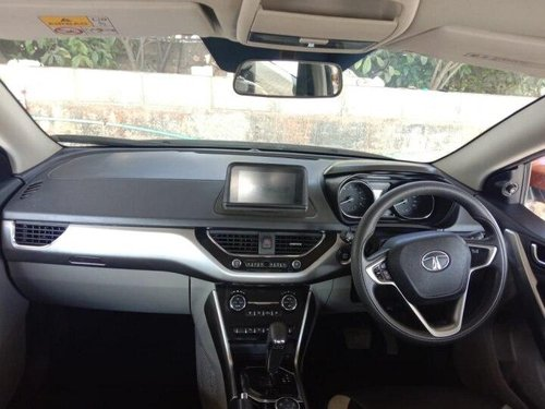 2018 Tata Nexon 1.5 Revotorq XZA Plus DualTone AT in Bangalore