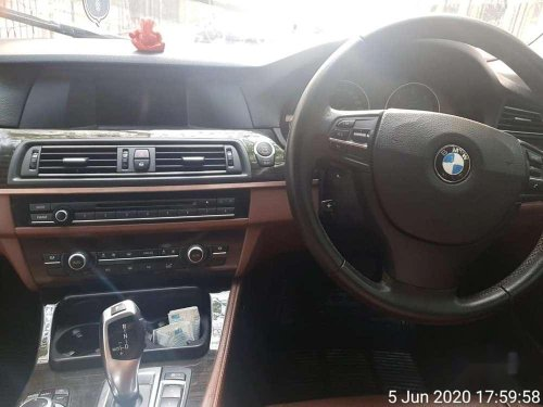 BMW 5 Series 520d Luxury Line 2013 AT for sale in Mumbai