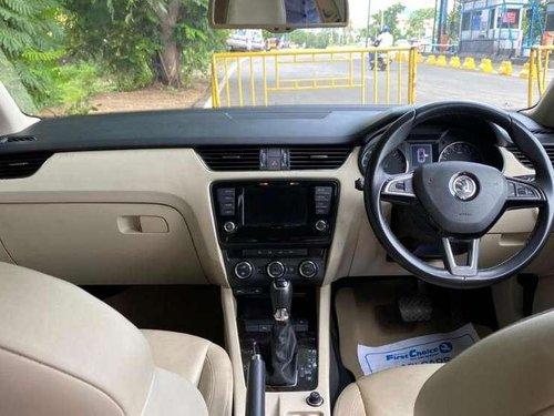 Used Skoda Octavia 2016 MT for sale in Chennai