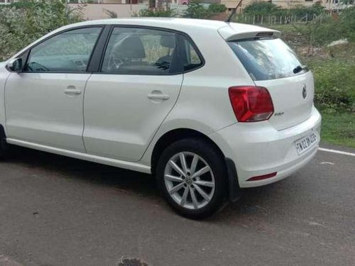 Used 2018 Volkswagen Polo MT for sale in Chennai