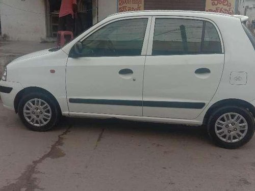 2010 Hyundai Santro Xing GLS MT for sale in Guntur