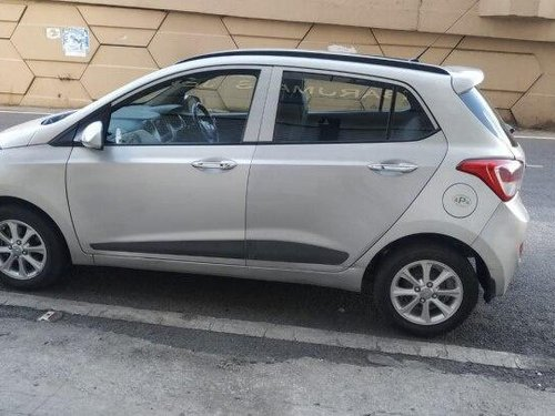 Used 2015 Hyundai i10 Asta MT for sale in Hyderabad