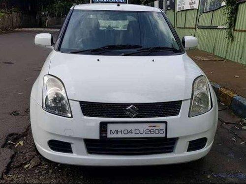 Maruti Suzuki Swift LXI 2007 MT for sale in Thane