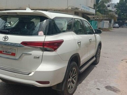 2018 Toyota Fortuner 2.8 4WD MT in Bangalore-5