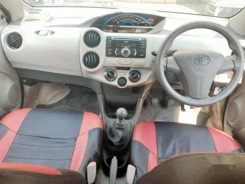 Toyota Etios GD, 2014, Diesel MT for sale in Chennai