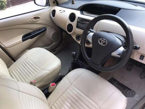 2017 Toyota Etios MT for sale in Chandigarh