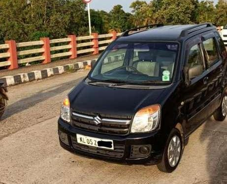 Used Maruti Suzuki Wagon R LXI 2009 MT for sale in Kottayam-4