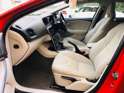 Used 2015 Volvo V40 D3 R-Design AT for sale in Hyderabad