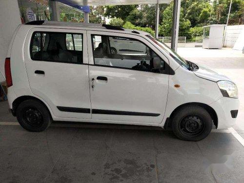 Maruti Suzuki Wagon R LXI 2013 MT for sale in Surat