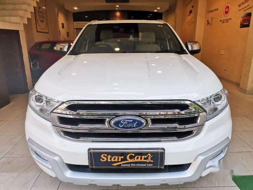 2017 Ford Endeavour  AT for sale in Ludhiana-12