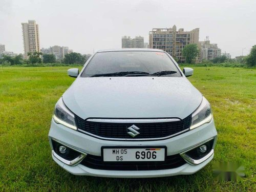 2018 Maruti Suzuki Ciaz Alpha MT for sale in Kharghar