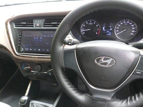 Hyundai Elite i20 2016 MT for sale in Indore