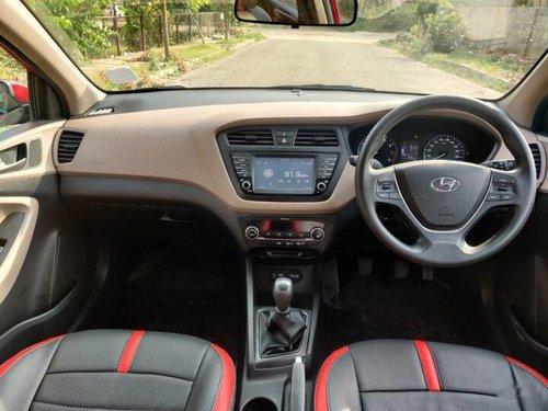 Hyundai Elite i20 Petrol Asta 2017 MT for sale in Bangalore