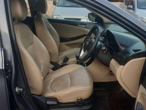 Used 2014 Hyundai Fluidic Verna MT for sale in Visakhapatnam