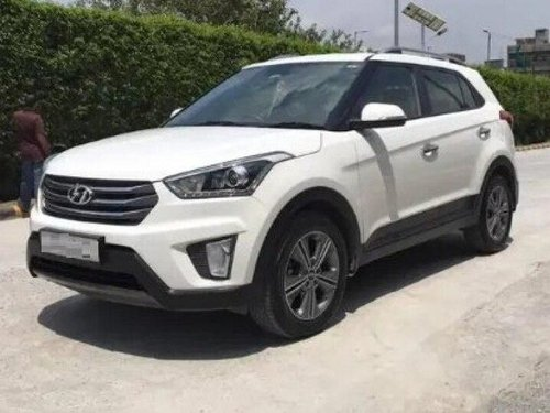 2017 Hyundai Creta 1.6 CRDi AT SX Plus for sale in New Delhi