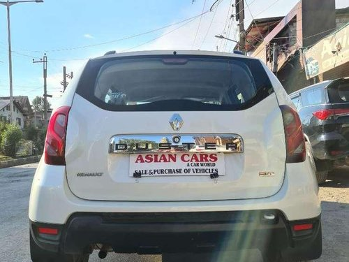 Used 2018 Renault Duster MT for sale in Srinagar